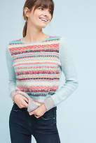 Knitted & Knotted Linda Fair Isle Pullover