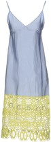Dondup Short dresses - Item 34710940