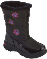 totes Mia Girls Weather Boots - Toddler