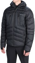 Marmot Aerial Hooded Down Jacket - 700 Fill Power (For Men)