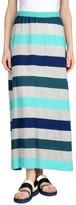 Maliparmi Long skirts - Item 35311981