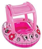 Aqua Leisure AquaLeisure SwimSchool Sunshade Buggy Babyboat in Pink