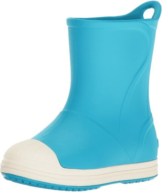 Crocs Kids' Bump It Boot Rain