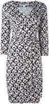 Diane von Furstenberg New Julian dress - women - Silk - 8