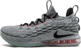 Nike Lebron 15 Low Shoes - Size 10
