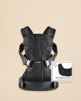 BABYBJÖRN Baby Carrier One & Bib for Baby Carrier One Bundle Pack