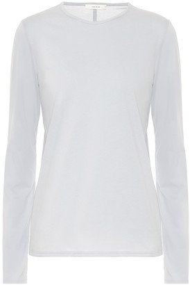 The Row Tabor cotton-jersey T-shirt