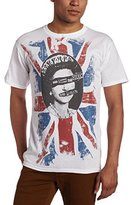 FEA Men's Sex Pistols Short Sleeve T-Shirt