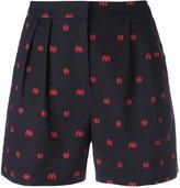 Chinti and Parker Ladybird shorts - women - Cotton/Elastodiene - 6