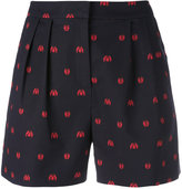 Chinti and Parker Ladybird shorts