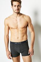 Jack Wills Bridgenorth Plain Boxer Shorts