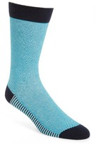 Ted Baker Men's Check Socks