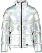 Brixtol Keith Winter Jacket Metal