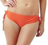Cleo by Panache Matilda Bikini Swim Bottom, M