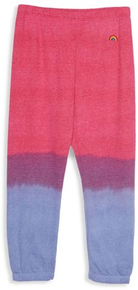 Spiritual Gangster Girl's Perfect Tie-Dye Sweatpants