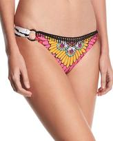 Trina Turk Ibiza Ring-Side Swim Bottom