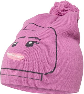 Lego Wear Girl's Alexa 630-Strickmutze Hat