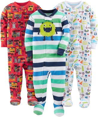 Simple Joys by Carter's Pajama Set