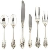 Wallace Grande Baroque 81-Piece Flatware