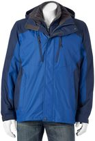 ZeroXposur Men's Cobra 3-in-1 Systems Jacket
