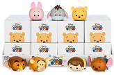 Disney Winnie the Pooh ''Tsum Tsum'' Series 1 Vinyl Figure Tray