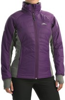 High Sierra Molo Hybrid Jacket - Insulated (For Women)