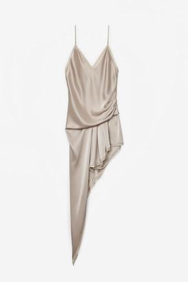 Collection Asymmetric Cami Dress