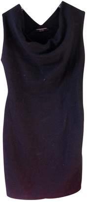 AllSaints \N Black Wool Dresses