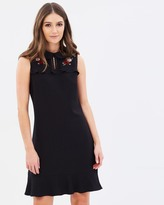 Review Show Finisher Dress