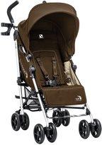 Baby Jogger Vue Stroller - Brown