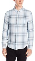 Joe's Jeans Men's Double Woven Shirt