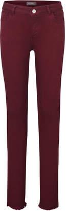 DL1961 Dl 1961 Girl's Chloe Colored Denim Skinny Jeans, Size 7-16