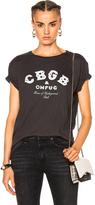 R 13 CBGB Boy T