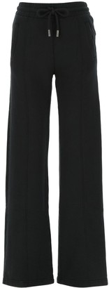 Off-White Wide Leg Joggers