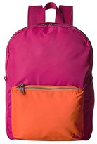 State Bags STATE Bags Mini Lorimer (Blossom/Orange) Backpack Bags