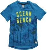 Bench Boys Palm Ocean T-Shirt