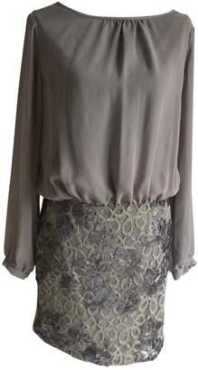 Steffen Schraut Grey Dress for Women