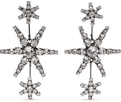 63285c448 Gunmetal Earrings - ShopStyle