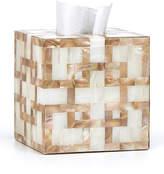 Labrazel Parquet Tissue Box Cover