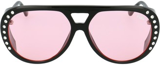 Victoria's Secret Pk0014 Sunglasses