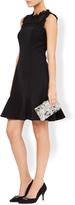 Monsoon Thalassa Mono Embellished Clutch Bag
