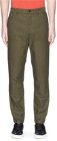 Rag & Bone 'Engineered' cotton chinos
