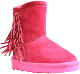 Lamo Sellas Jr. Girls Winter Boots