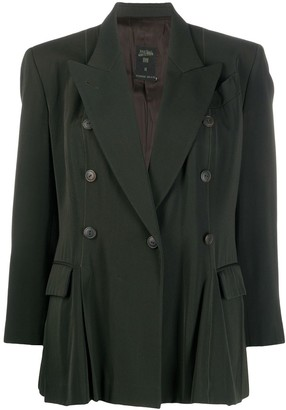 Jean Paul Gaultier Pre-Owned 1990's Gaultier jacket