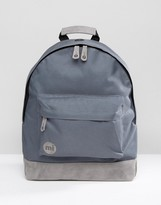 Mi-Pac All Charcoal Classic Backpack