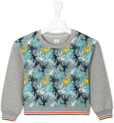 No Added Sugar Good Trip sweatshirt - kids - Cotton/Spandex/Elastane - 3 yrs