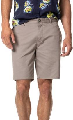Rodd & Gunn Main Beach Stretch Cotton Chino Shorts