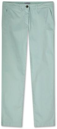Jigsaw Slim Leg Cotton Chino Trouser