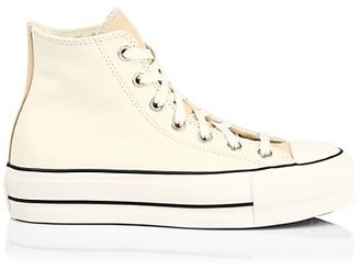 Converse Chuck Taylor All Star Lift Canvas High-Top Sneakers