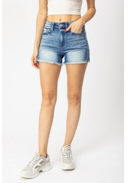 Thumbnail for your product : Kancan Women's High Rise Shorts